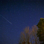 阿智村行きたい!天体観測 流星群・流星、月蝕
