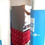 冷蔵庫の引越し、階段搬入、サイズ問題!これで解決!